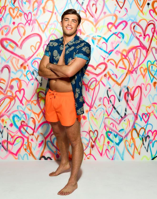 İngiltere'nin Ateşli TV Programı Aşk Adası'nın Yarışmacıları Belli Oldu