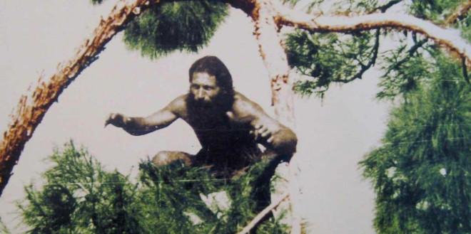 'Manisa Tarzanı'nı Dünya Tanıyacak