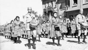 Afyon'un Daha Önce Hiç Görmediğiniz Eski Fotoğrafları