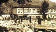 Amasya'nın Daha Önce Hiç Görmediğiniz Eski Fotoğrafları