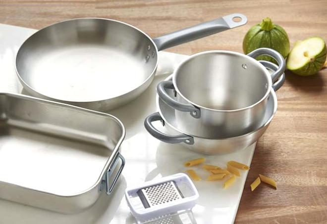 Bulaşık Makinesinde Yıkamamanız Gereken 13 Mutfak Eşyası