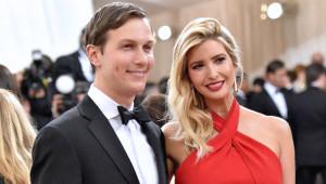 Trump'ın Kızı Ivanka Trump ve Damadı Jared Kushner'ın Geliri Dudak Uçuklattı