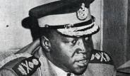 300 Bin Kişiyi Katledip, Kurbanlarını Yiyen Yamyam Diktatör: İdi Amin