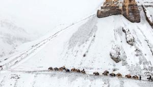 Medeniyetin Uğramadığı Dünyanın Çatısı: Wakhan Koridoru