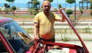 1500 Liraya Aldıkları Hurda Otomobili Baştan Yarattılar