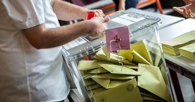 Önce oylar sayılacak, sonra milletvekillikleri dağıtılacak