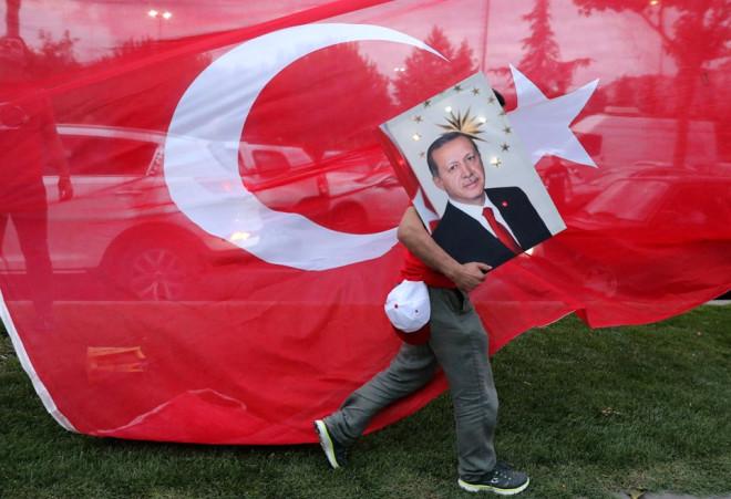 Dünya Basını Türkiye'deki Seçim Sonuçlarını Nasıl Gördü?
