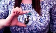 Genç Kızın Bağırsaklarına Cinsel İlişki Oyuncağı  Kaçtı