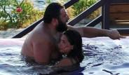 Eski Manken Nilay Dorsa ve Asabi Sevgilisinin Romantik Anları