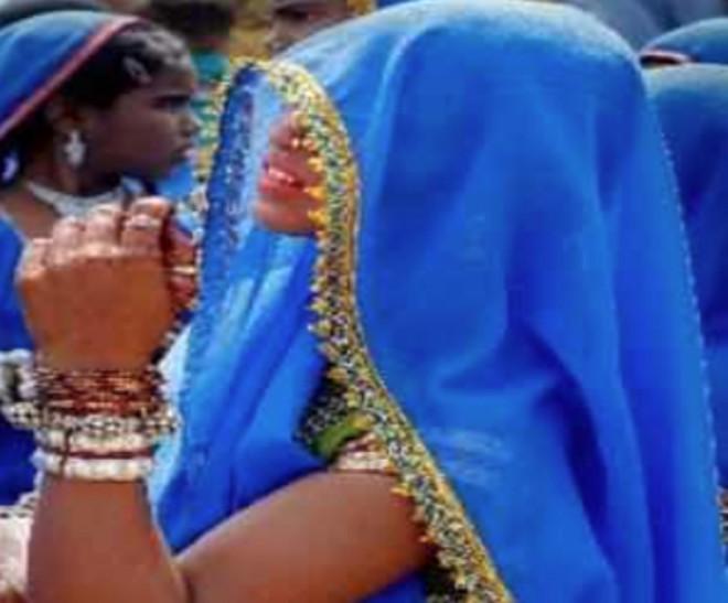 Görücü Usulü Evlendiği Kadın, Düğünden 1 Hafta Sonra Sakal Bırakınca Boşanma Davası Açtı