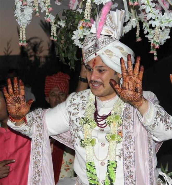Bodrum Bu Düğünü Konuşuyor! Beş Yıldızlı Oteli 4 Gün Kapattılar