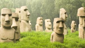 Dünyanın En Gizemli Adası! Sırrı Hala Çözülemedi