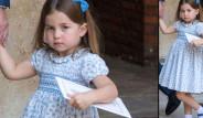 Küçük Prenses, Gazetecilere Öyle Bir Şey Söyledi ki Herkes Şaştı Kaldı!