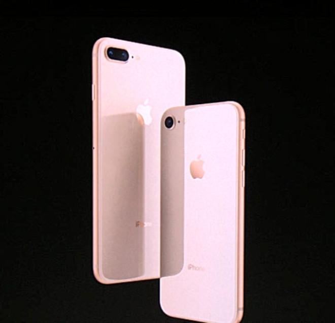 iPhone 8 - 64 GB: 5.199 TL - 256 GB: 6.299 TL