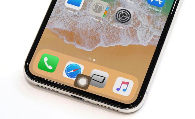 Bu Değişiklik Sayesinde iPhone X'inize Bomba Özellik Ekleyeceksiniz