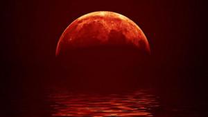 Kanlı Ay Tutulması Nedir? Ne Zaman Gerçekleşecek? Türkiye'den İzlenebilecek mi?