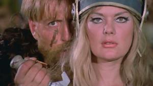 Tarkan Filmlerinin Yıldızı İsveçli Eva Bender'in Hazin Sonu