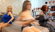 Yapay Zekaya Sahip Cinsel İlişki Robotları Geliyor