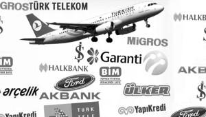 Türkiye'nin En Büyük Şirketleri Açıklandı! İşte İlk 10 Marka
