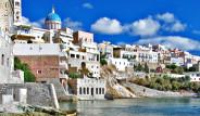 Herkes Bu İş İlanına Başvuruyor! Adada Bir Ev, Euro Üzerinden Maaş