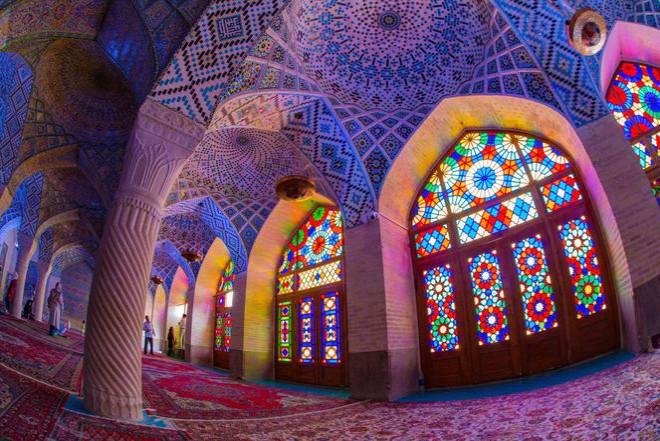 Dünyanın En Görkemli Camileri