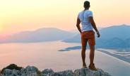 Türkiye'nin En Güzel İşi: Hem Geziyor, Hem 30 Bin Lira Maaş Alıyor