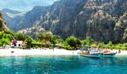 İki Türk Plajı Instagram'ın En Popüler Plajları Arasına Girdi
