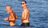 Leonardo DiCaprio'nun Göbek Sorunu