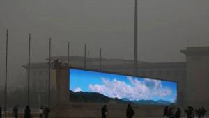 Dünyanın En Garip Ülkesi Çin'den Şaşırtan Manzaralar
