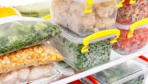 Galeri: İsrafı Önleyecek 12 Taze Gıda Saklama Yöntemi!