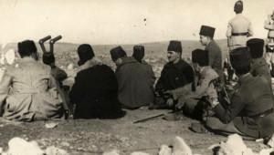 Sakarya Meydan Muharebesi'nin Bilinmeyen Görüntüleri