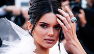 Kardashian Ailesinin Medyatik Güzeli Türk Suyu İçiyor