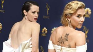 70. Emmy Ödülleri Kırmızı Halıda Kim Ne Giydi?
