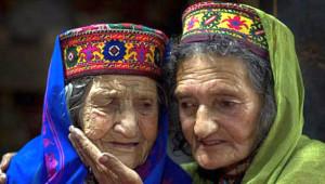 Ortalama 110-120 Yıl Yaşayan Hunza Türklerinin Sırrı!