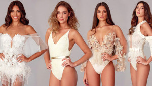 Miss Turkey 2018 Finalistleri Belli Oldu