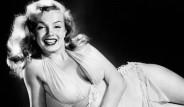 Marilyn Monroe'nun Daha Önce Hiçbir Yerde Görmediğiniz Fotoğrafları Bulundu