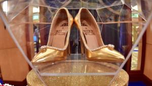 Dünyanın En Pahalı Ayakkabısı!  Fiyatı Dudak Uçuklatıyor