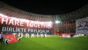 İşte Türkiye'nin, EURO 2024 Aday Şehir ve Stadyumları