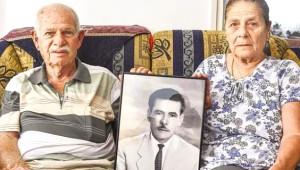 Midesindeki İncir Çekirdeğinden Ağaç Yetişen Kıbrıslı Türk