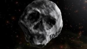 'Kurukafa Ölüm Yıldızı' Geliyor: Dünya'nın 38 Milyon Km Yakınından Geçecek!