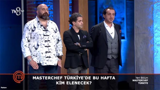 Masterchef Türkiye'ye Veda Eden Bakın Kim?
