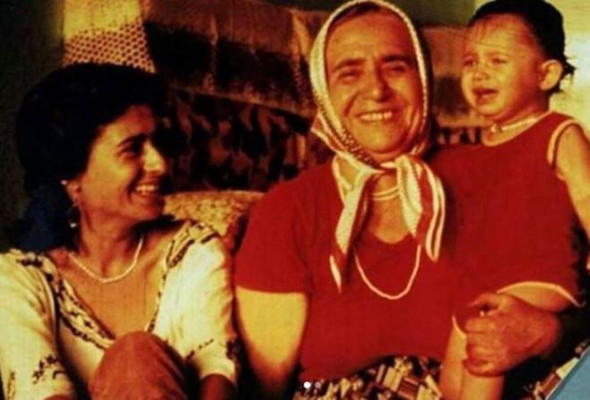 Yıldız Tilbe'nin Torunlarına Bakın! Seyran ve Samira Büyüdü
