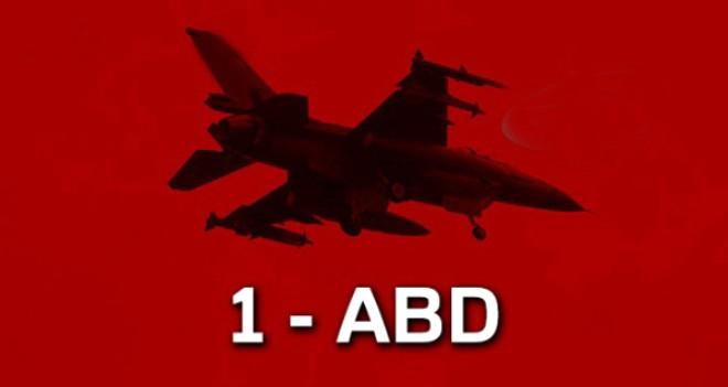 Ülkelerin Askeri Uçak Güçleri Belli Oldu! Bakın Türkiye Kaçıncı Sırada?