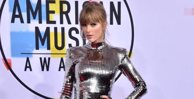 İşte 2018 Amerikan Müzik Ödülleri'nin kazanan isimleri...
