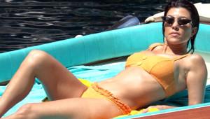 Cildi Parlasın Diye Mayonez Sürüyor! Kardashian'lar Hakkında Daha Önce Hiç Duymadığınız Bilgiler