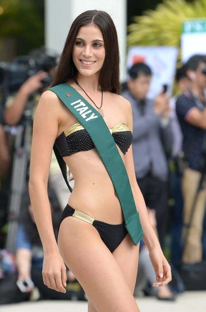 İşte 2018 Miss Earth Güzelleri!