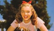 İşte Şöhreti Tatmadan Önceki Marilyn Monroe!