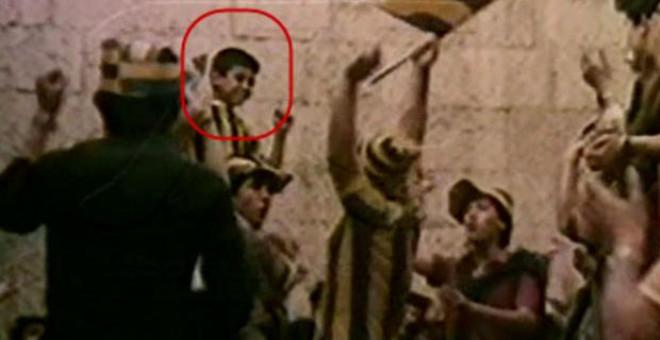 Çıplak Vatandaş Filmindeki Çocuk Oyuncu Bakın Kim Çıktı!