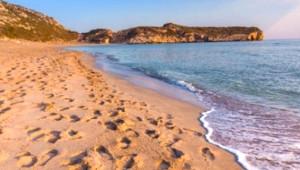 Merak Edenler İçin İşte Türkiye'nin Çıplaklar Plajı