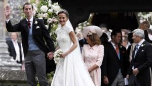 Kate Middleton'ın Kardeşi Doğuma Hazırlanıyor!